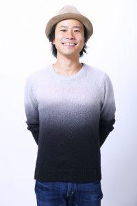 04 萩原健太郎監督アーティスト写真(20151214_g2_14296